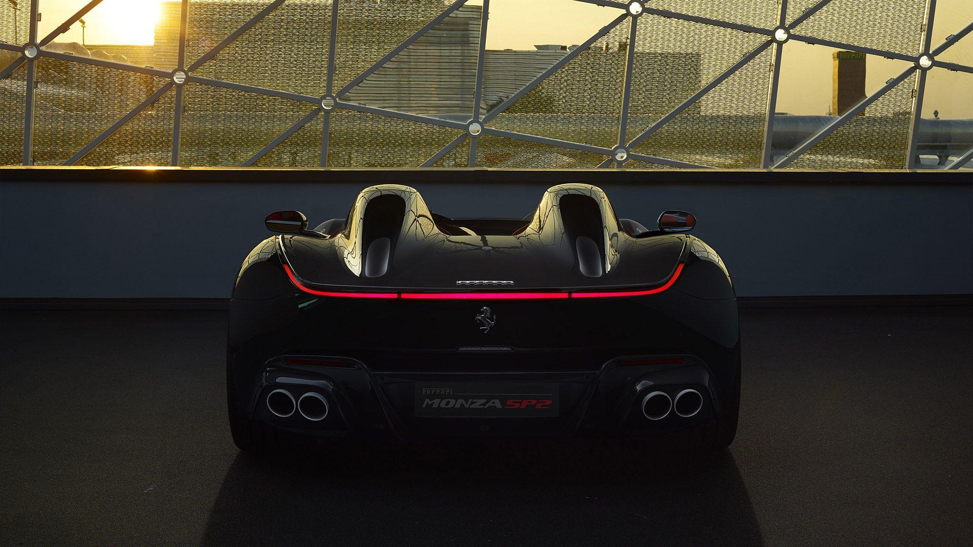 Ferrari Monza Sp2 Wallpapers Top Free Ferrari Monza Sp2 Backgrounds Wallpaperaccess
