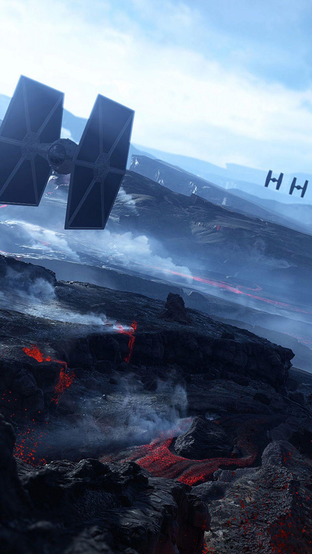 Star Wars HD Phone Wallpapers - Top Free Star Wars HD ...