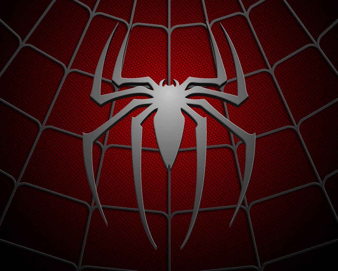 Spider Man Mask Logo Wallpapers Top Free Spider Man Mask