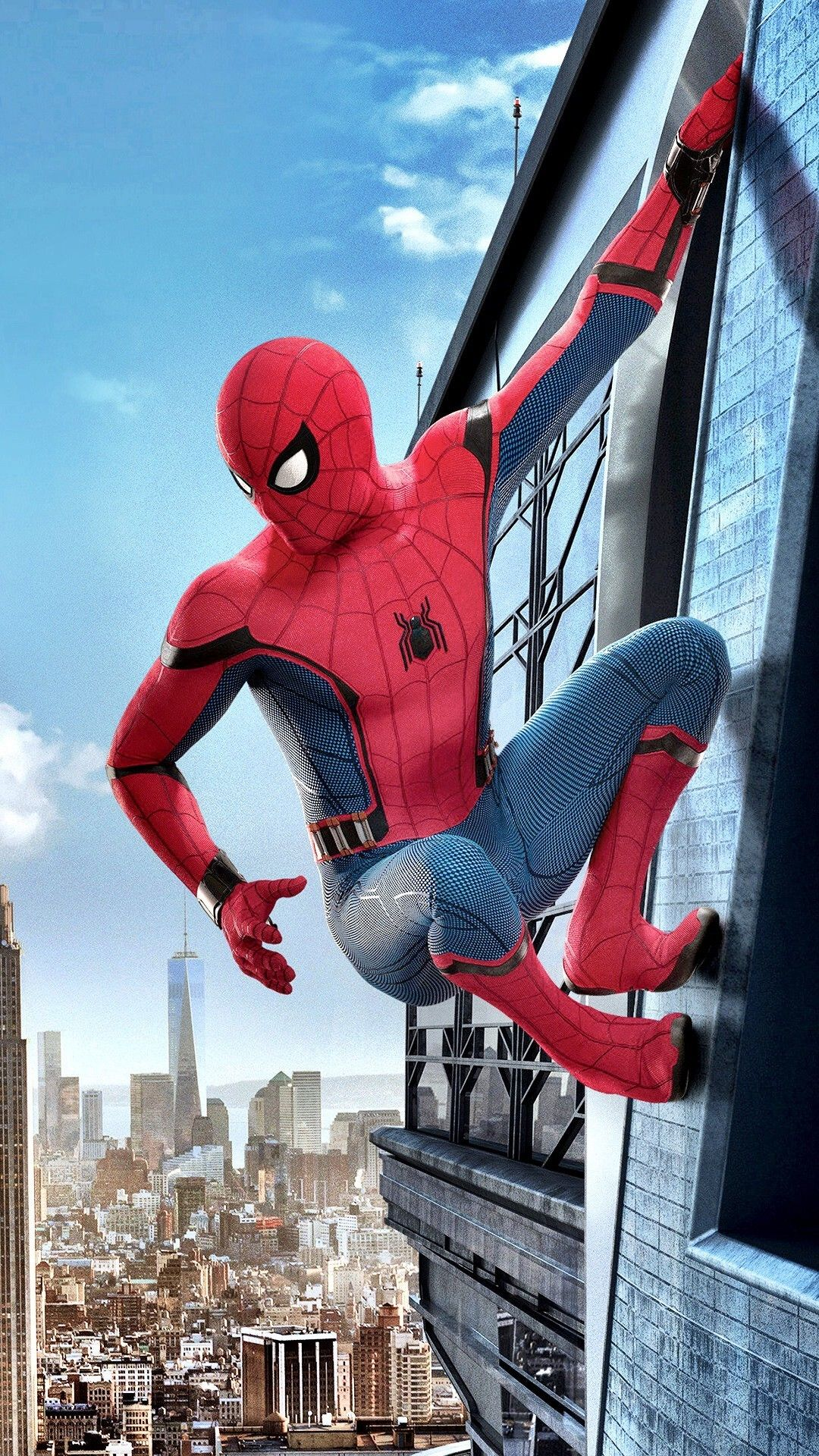 Spider Man Phone Wallpapers - Top Free Spider Man Phone ...