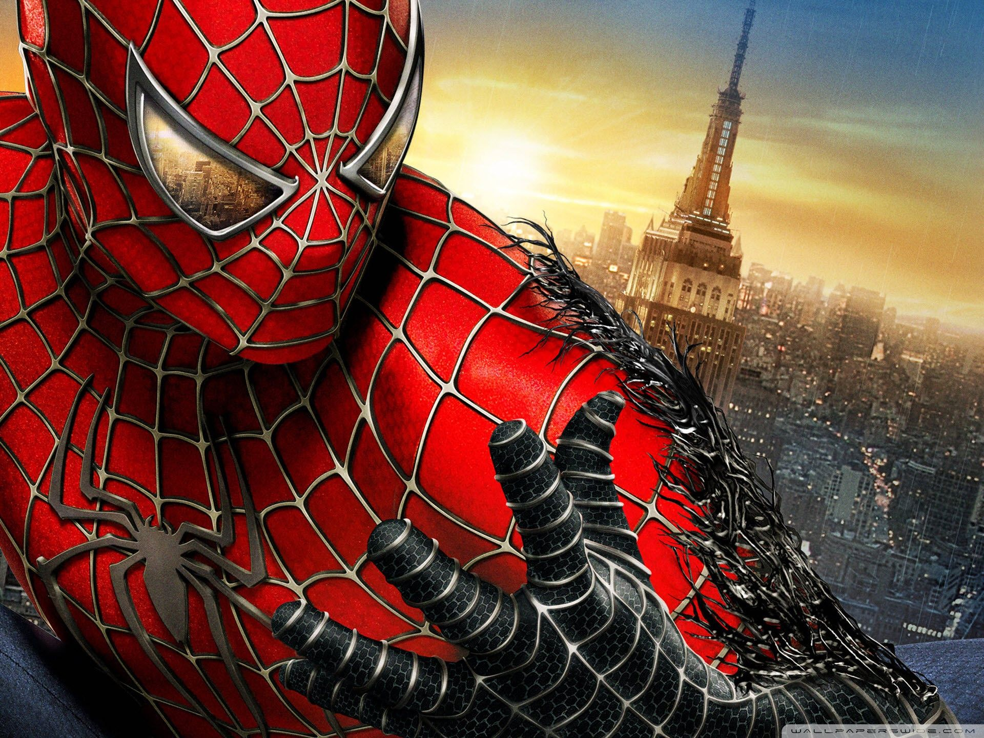 Spider Man Desktop Wallpapers Top Free Spider Man Desktop