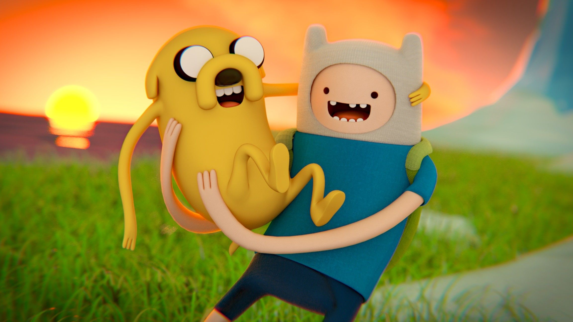 Adventure Time Finn Wallpapers Top Free Adventure Time Finn