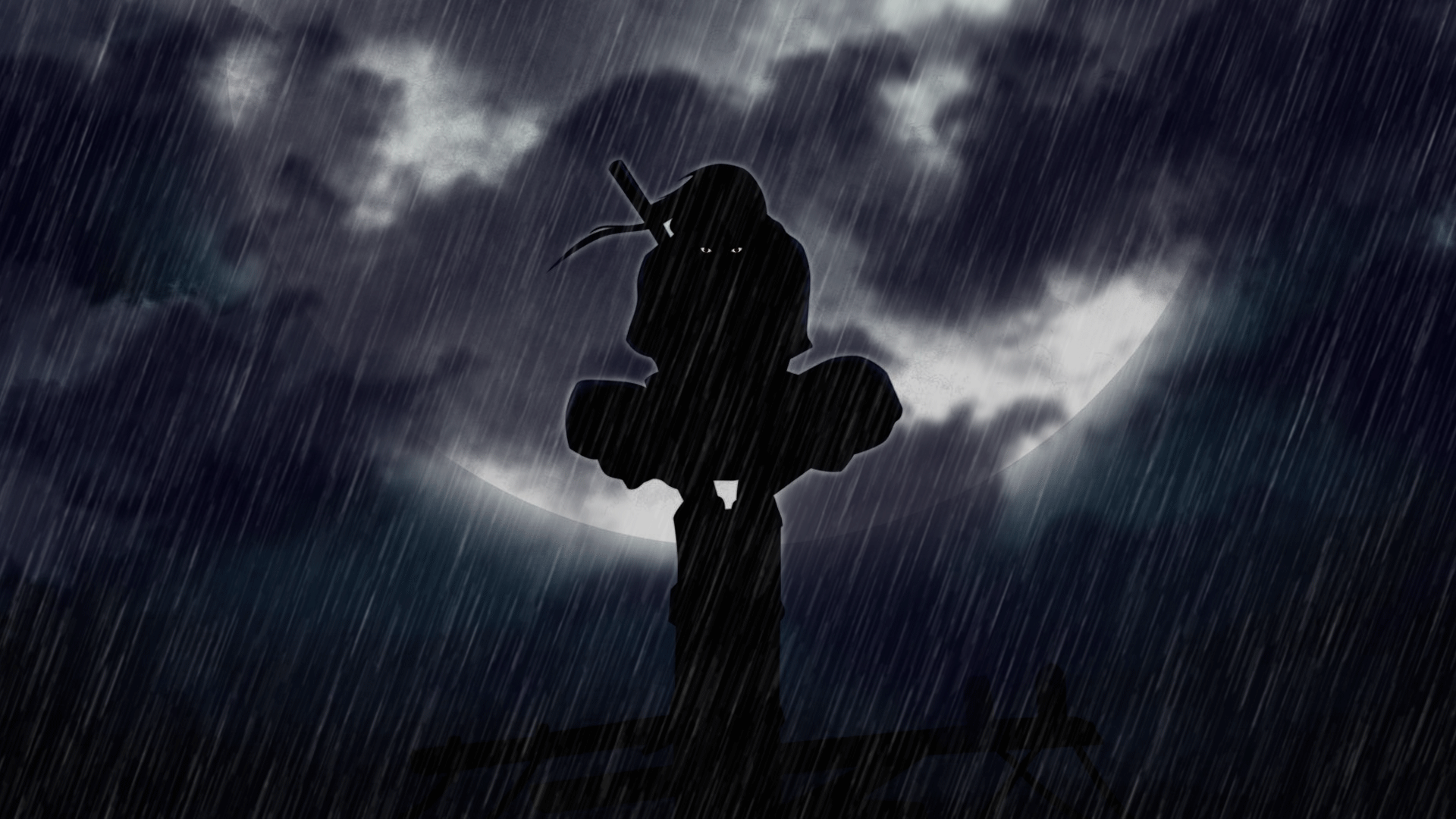 Itachi Live Wallpapers - Top Free Itachi Live Backgrounds ...
