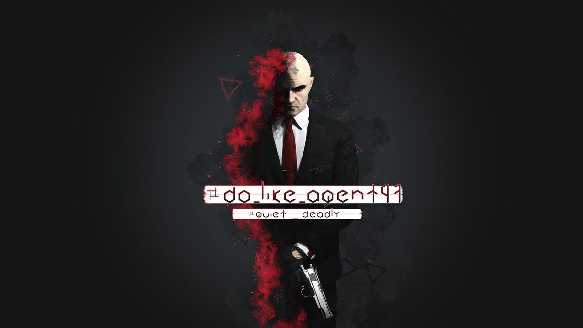 hitman 2 4k wallpaper for pc