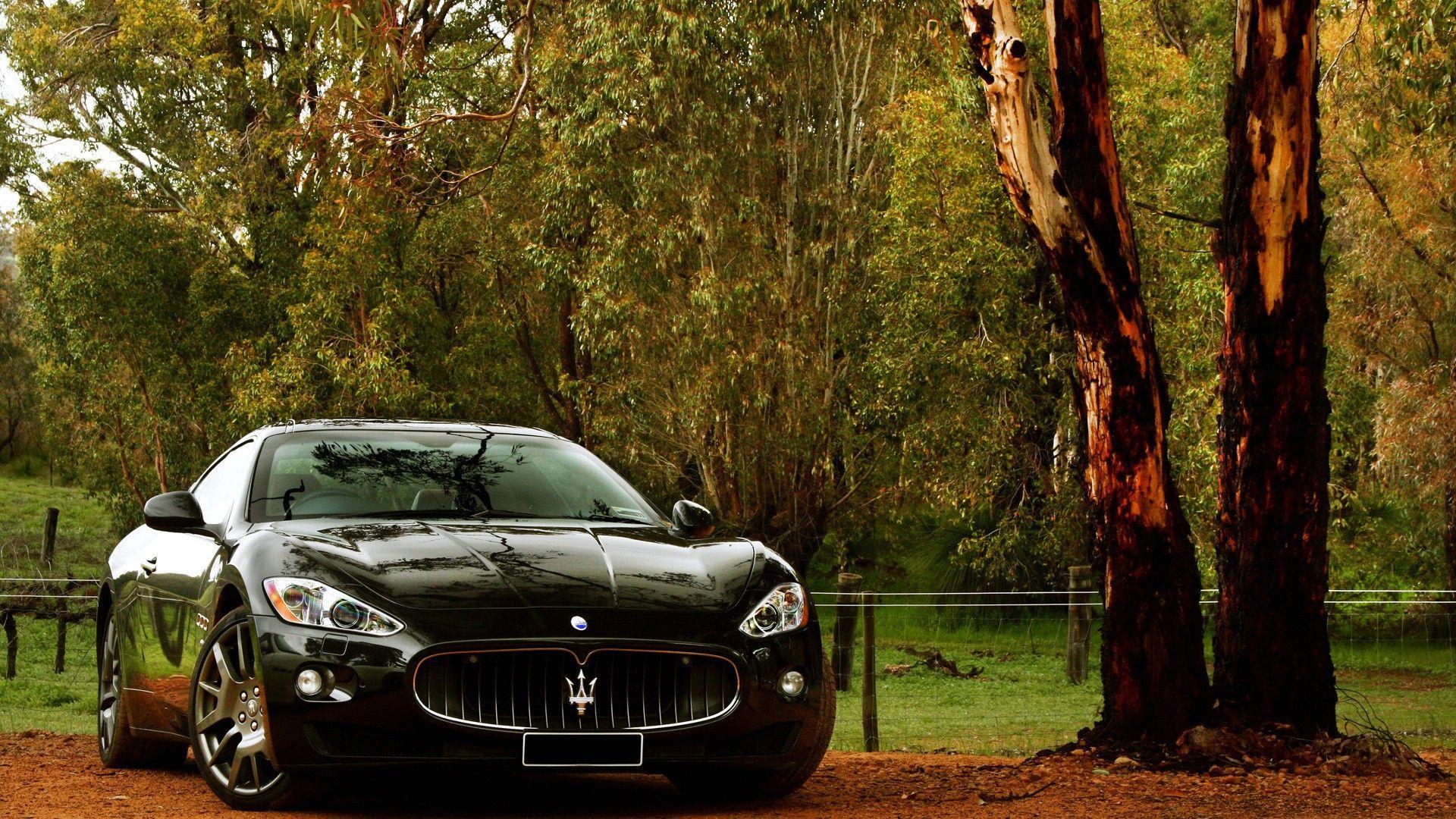 Maserati Wallpaper Hd Iphone