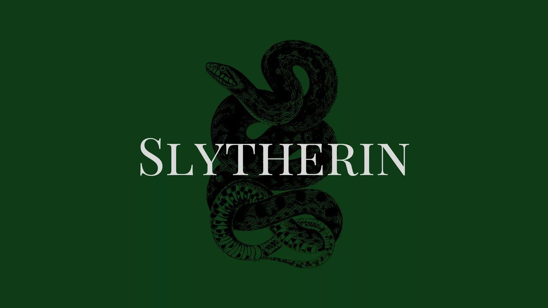 Slytherin Aesthetic Desktop Wallpapers Top Free Slytherin Aesthetic Desktop Backgrounds Wallpaperaccess