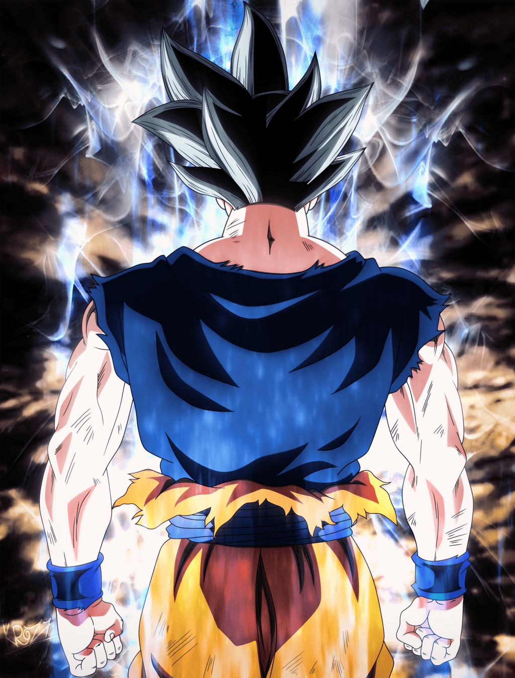 All Goku Forms Ultra Instinct Wallpapers Top Free All Goku Forms Ultra Instinct Backgrounds Wallpaperaccess