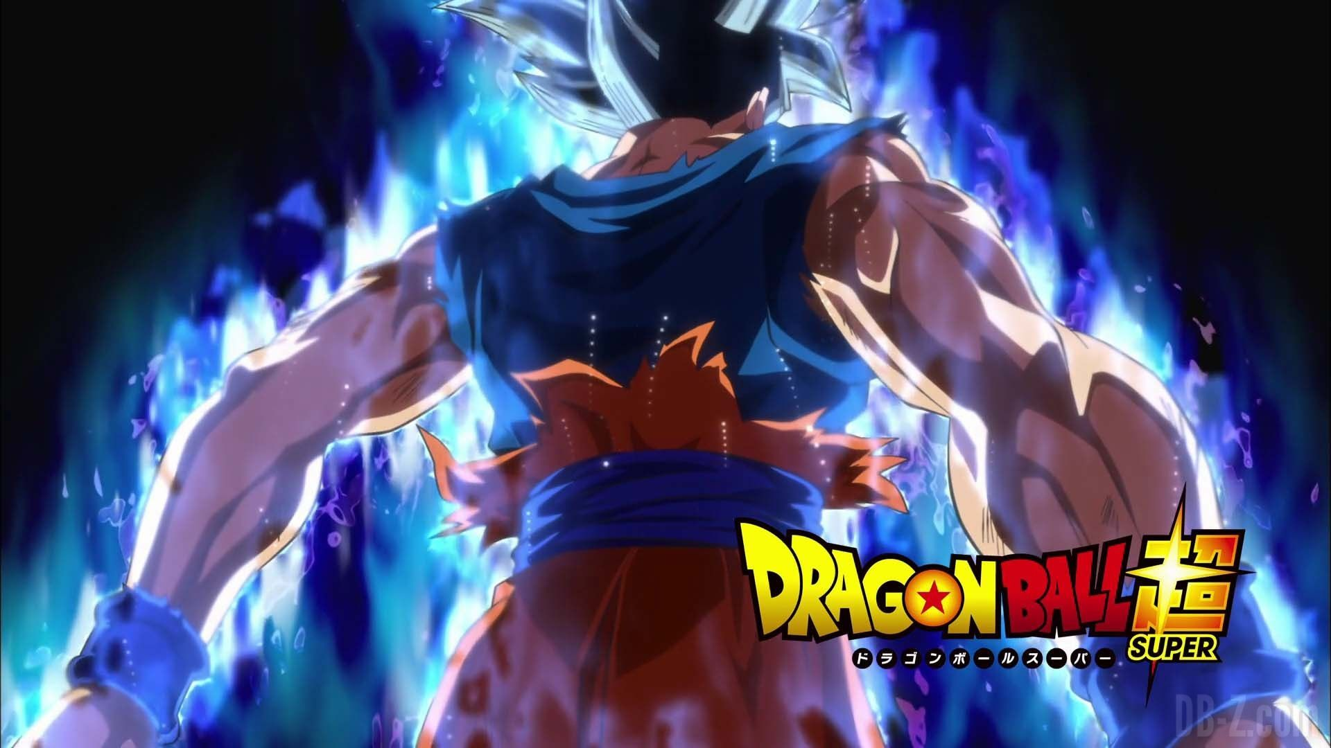 Dragon Ball Super Episodio 97 Comienza El Torneo Del Poder