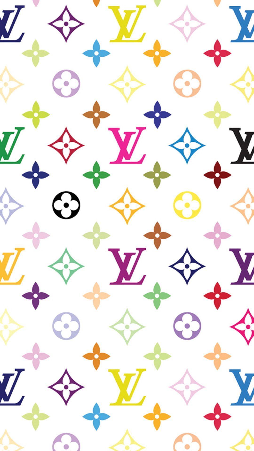 Pink Louis Vuitton Wallpapers - Top Free Pink Louis ...