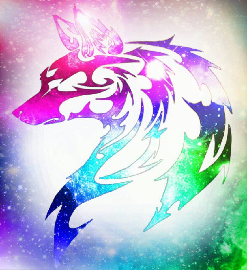 Top Free Tribal Wolf Backgrounds