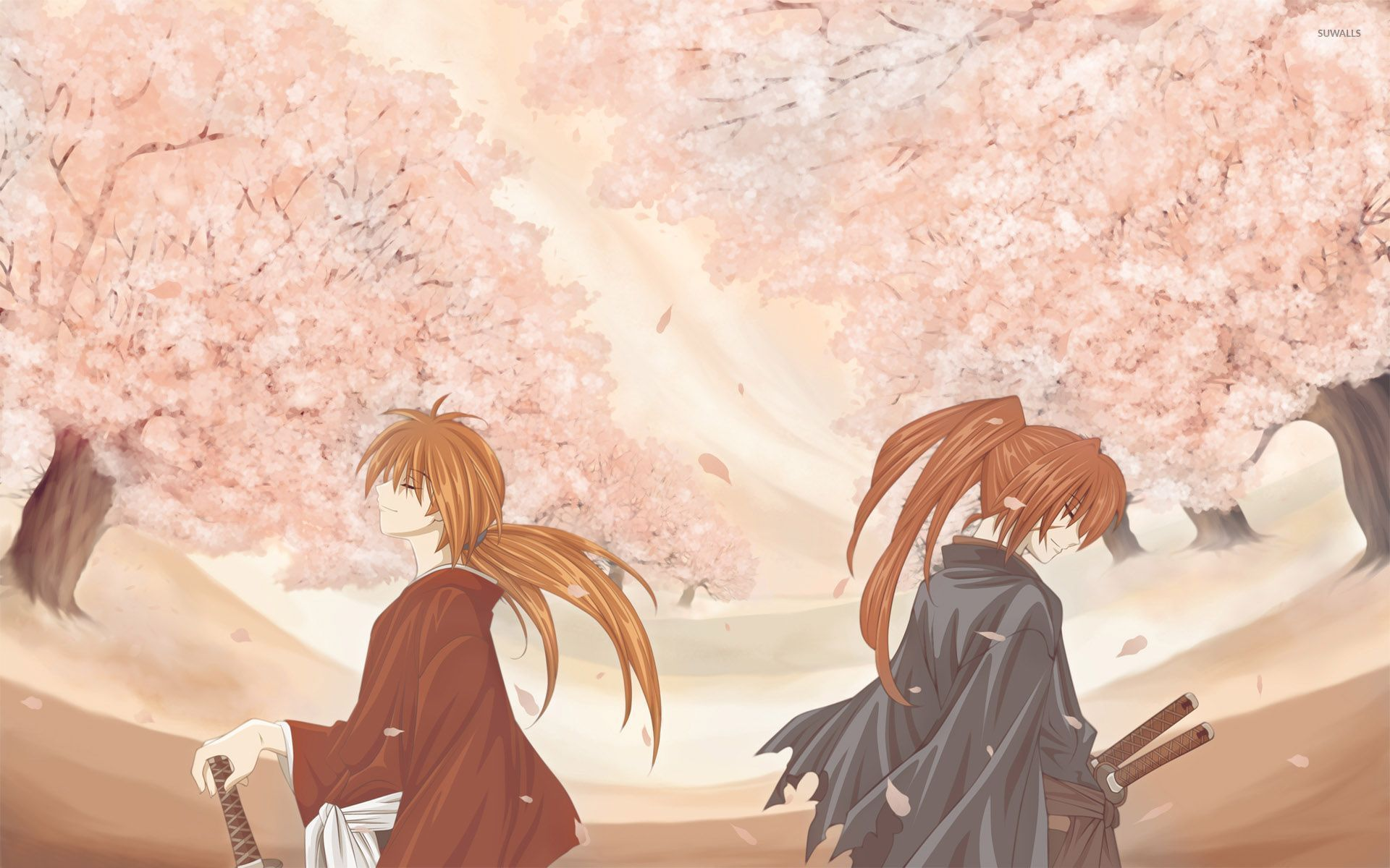 41 Best Free Kenshin Himura Wallpapers Wallpaperaccess