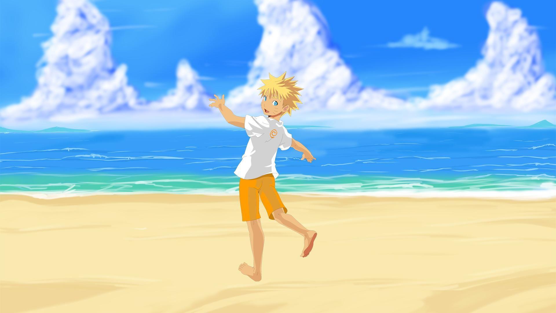34 Best Free Anime Beach Wallpapers Wallpaperaccess