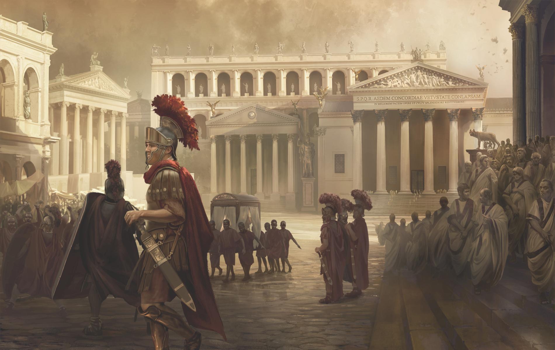 Ancient Roman Desktop Wallpapers Top Free Ancient Roman