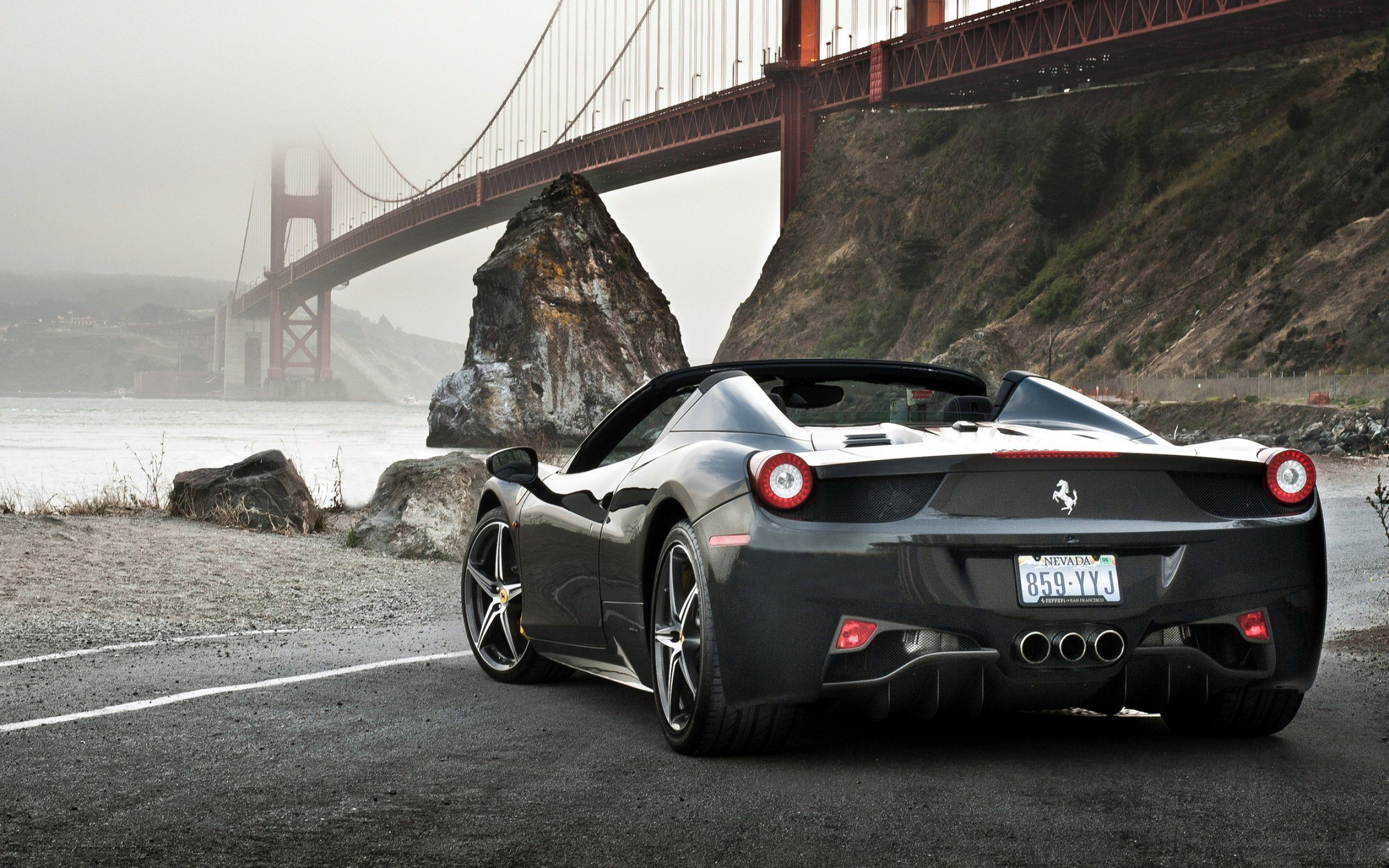 Ferrari Wallpapers Top Free Ferrari Backgrounds Wallpaperaccess
