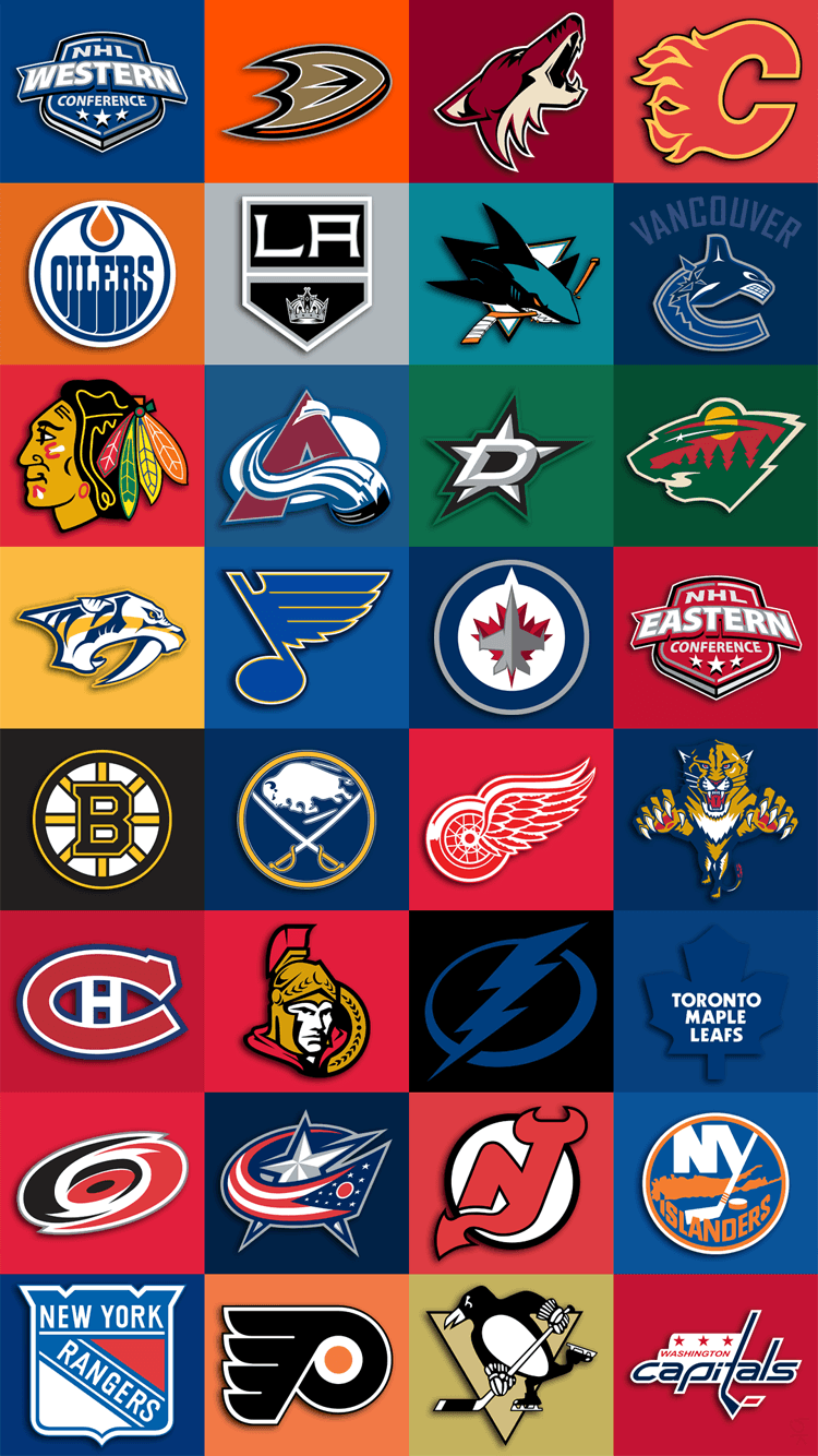 NHL iPhone Wallpapers - Top Free NHL