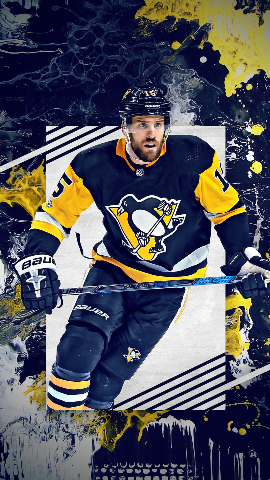 Nhl iphone wallpapers top free nhl iphone backgrounds - Pittsburgh penguins iphone wallpaper ...
