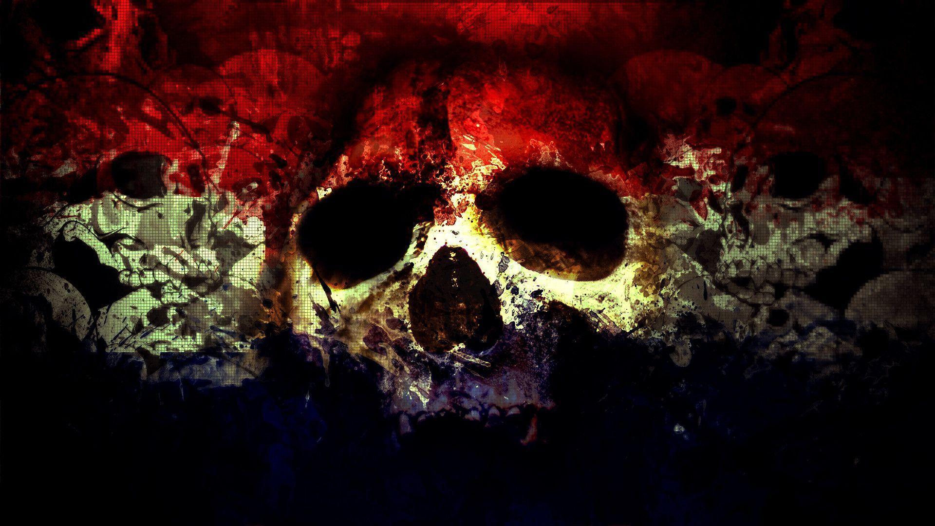 Girly Skull Wallpapers - Top Free Girly Skull Backgrounds