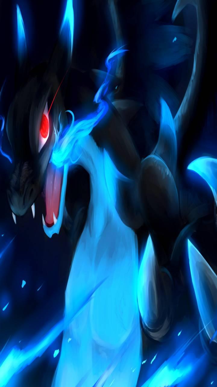 Pokemon Mega Charizard Wallpapers Top Free Pokemon Mega Charizard Backgrounds Wallpaperaccess