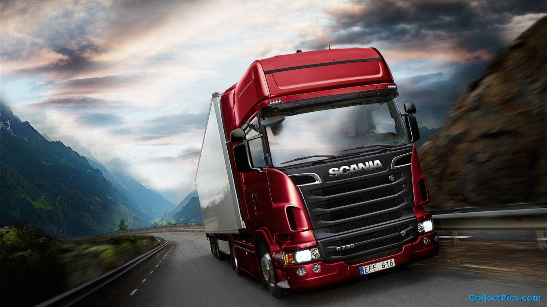 Daf Truck Wallpapers Top Free Daf Truck Backgrounds Wallpaperaccess