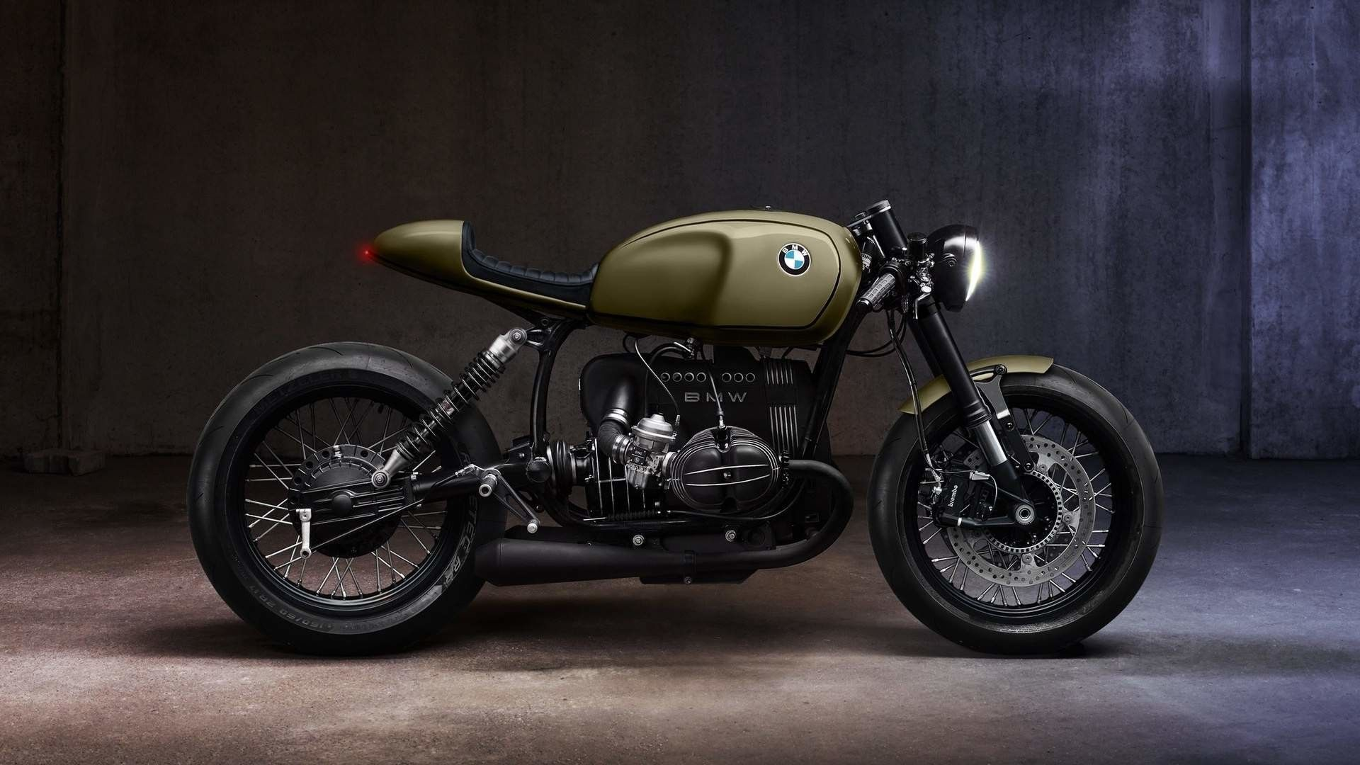 Cafe Racer Motorcycle Wallpapers Top Free Cafe Racer