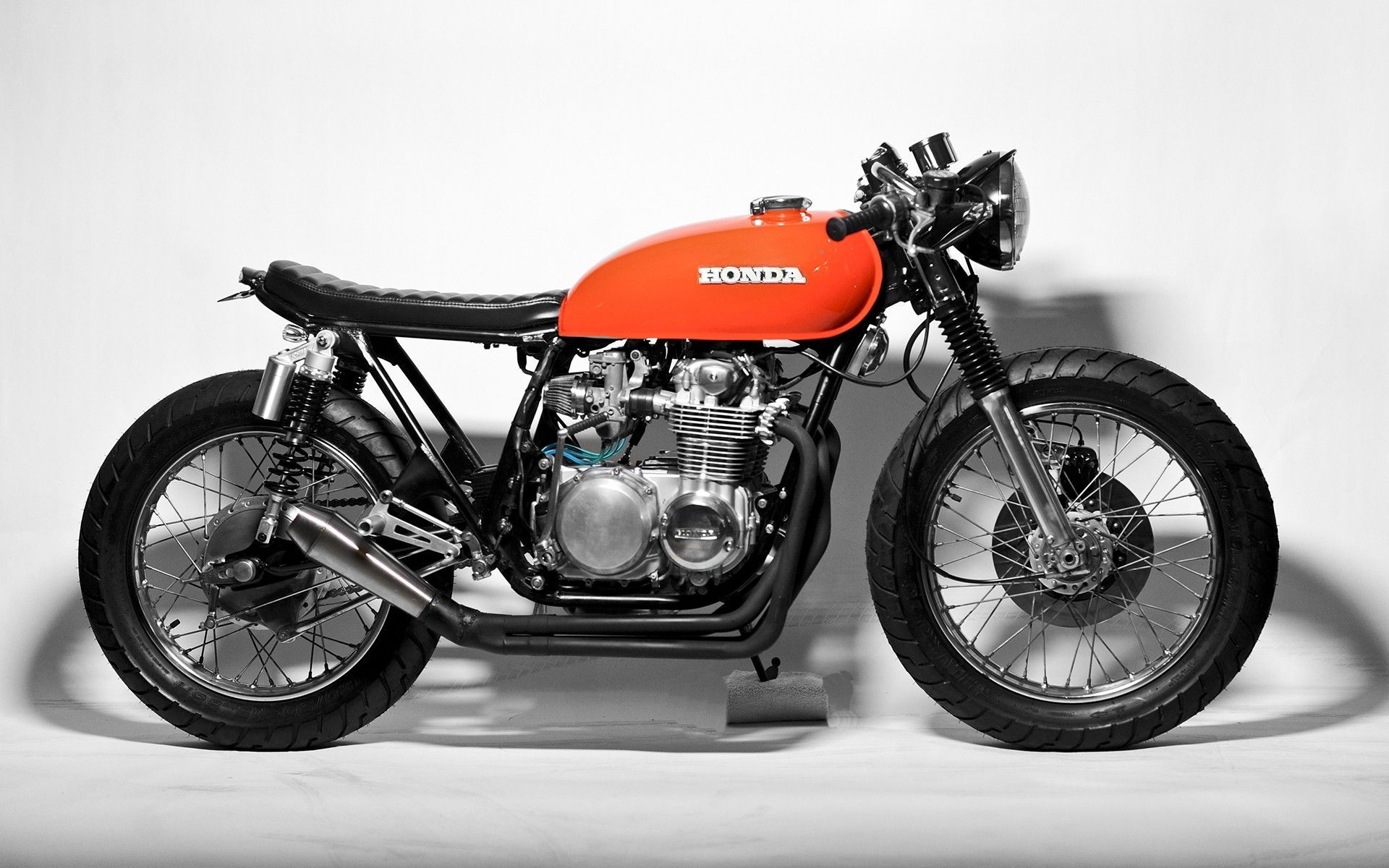Cafe Racer Motorcycle Wallpapers - Top Free Cafe Racer ...