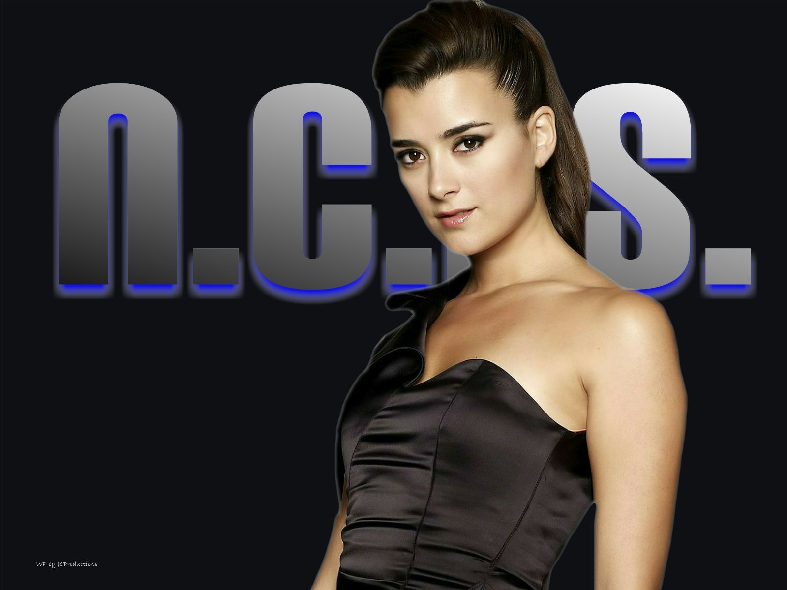Ziva David Wallpapers Top Free Ziva David Backgrounds