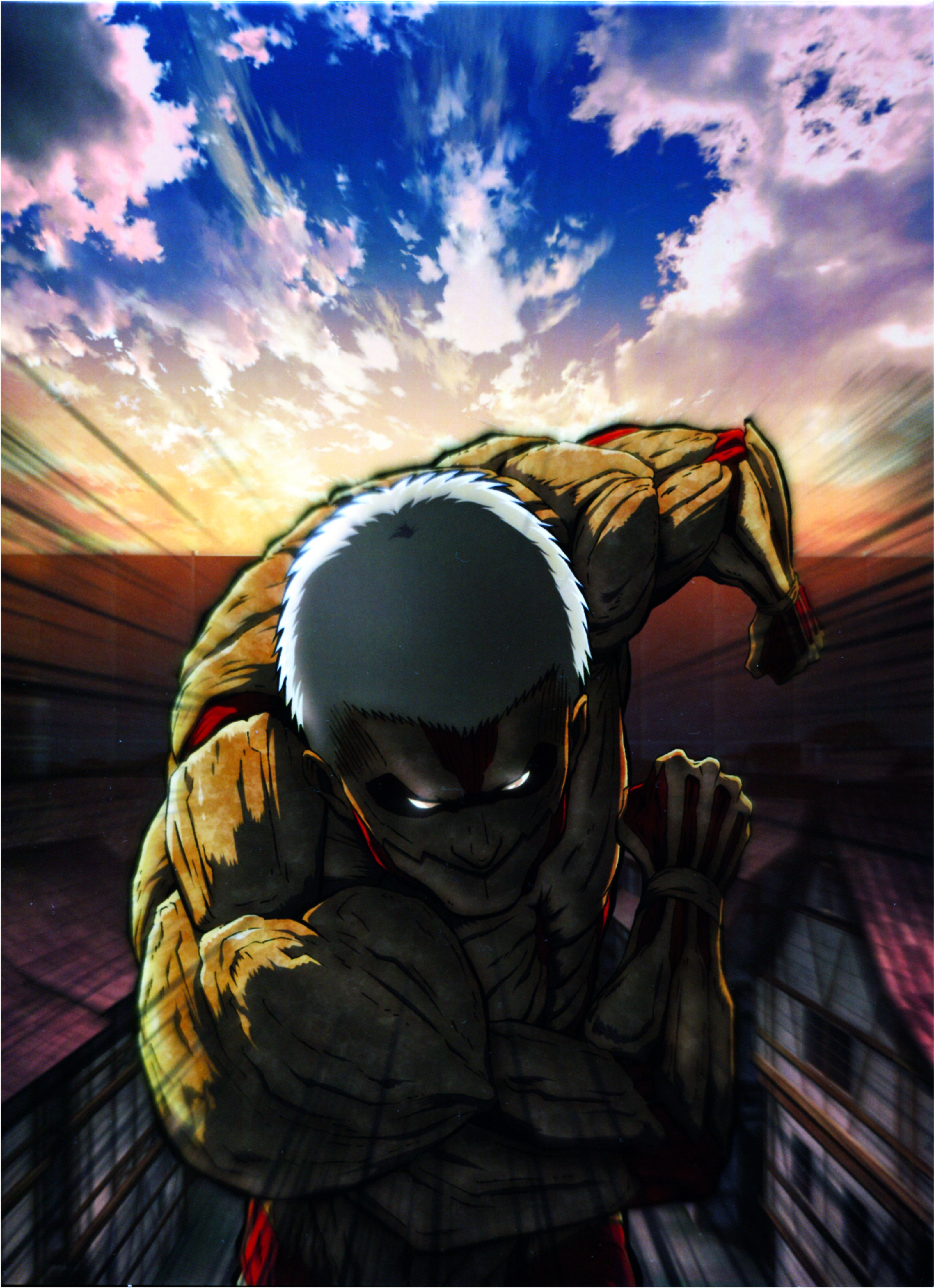 Attack On Titan Armored Titan Wallpapers Top Free Attack On Titan Armored Titan Backgrounds Wallpaperaccess