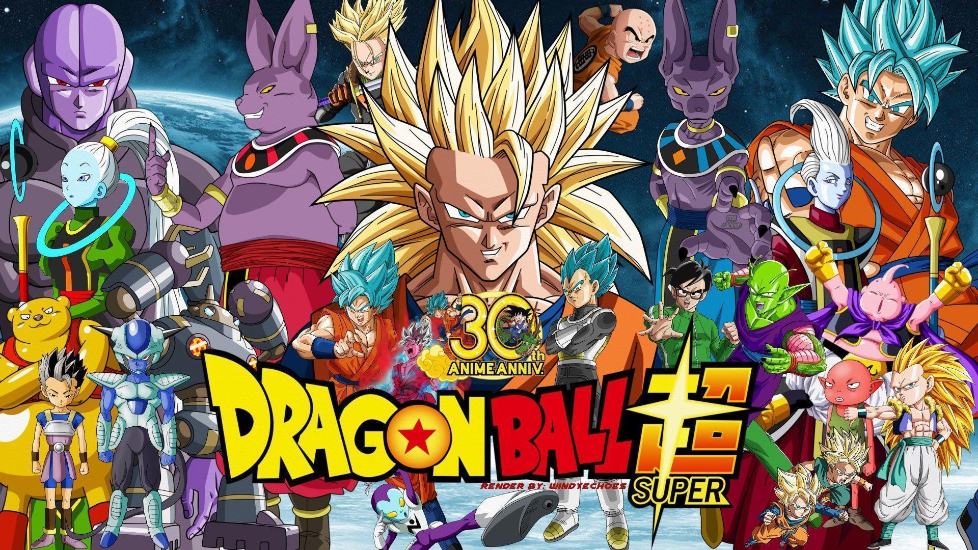 Dragon Ball Desktop Wallpapers Top Free Dragon Ball Desktop Backgrounds Wallpaperaccess