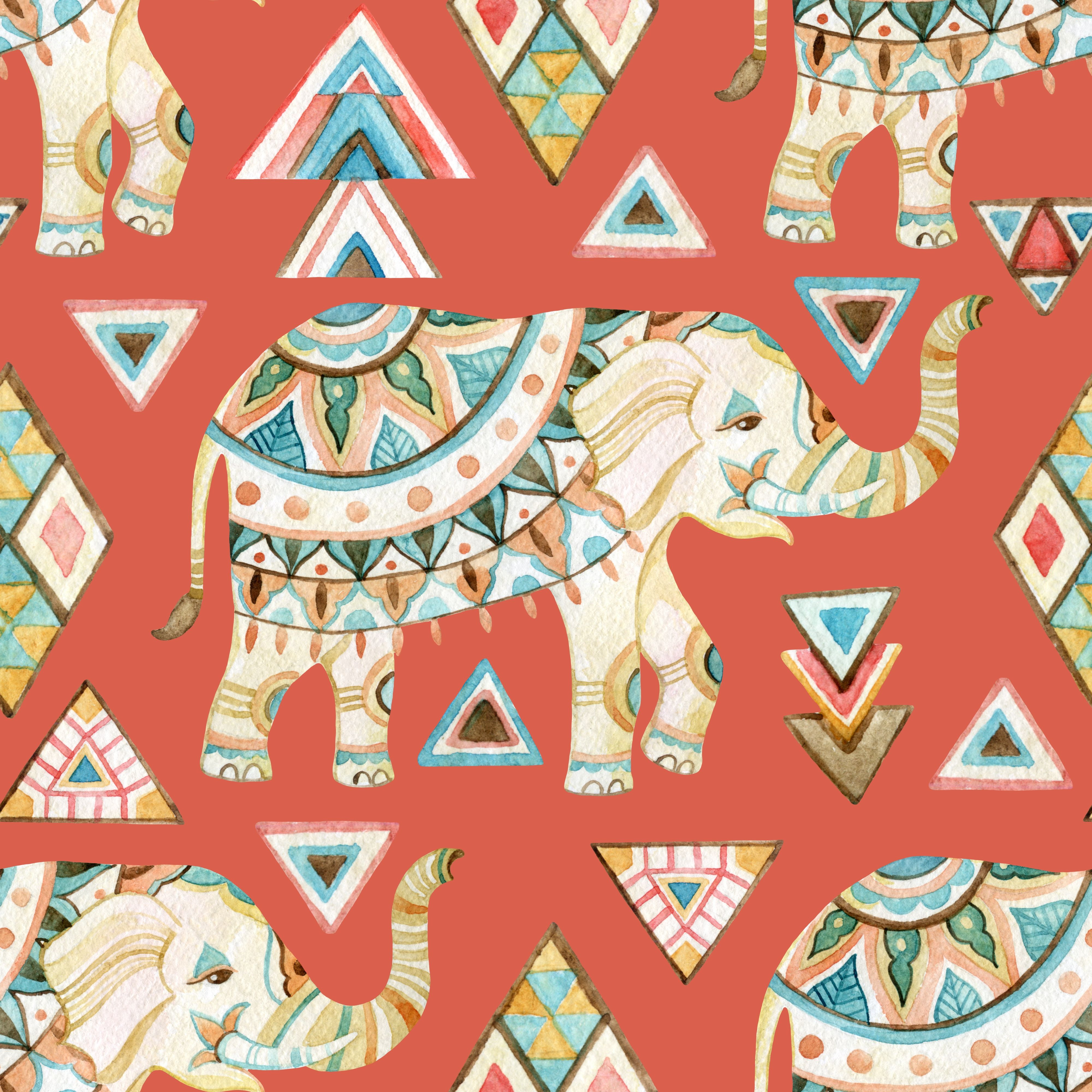 Indian Abstract Wallpapers
