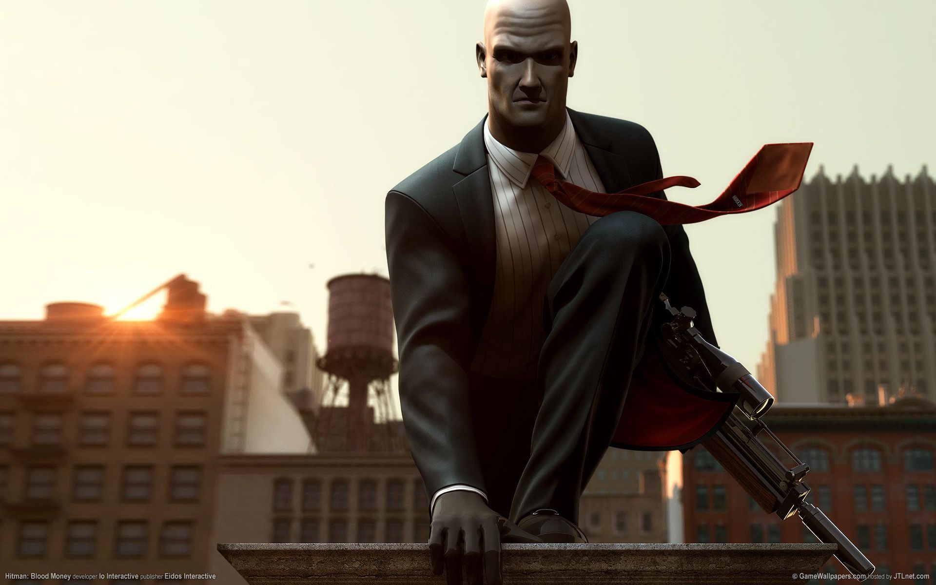 How To Download Hitman Blood Money 100 Working Youtube Make Money 8888