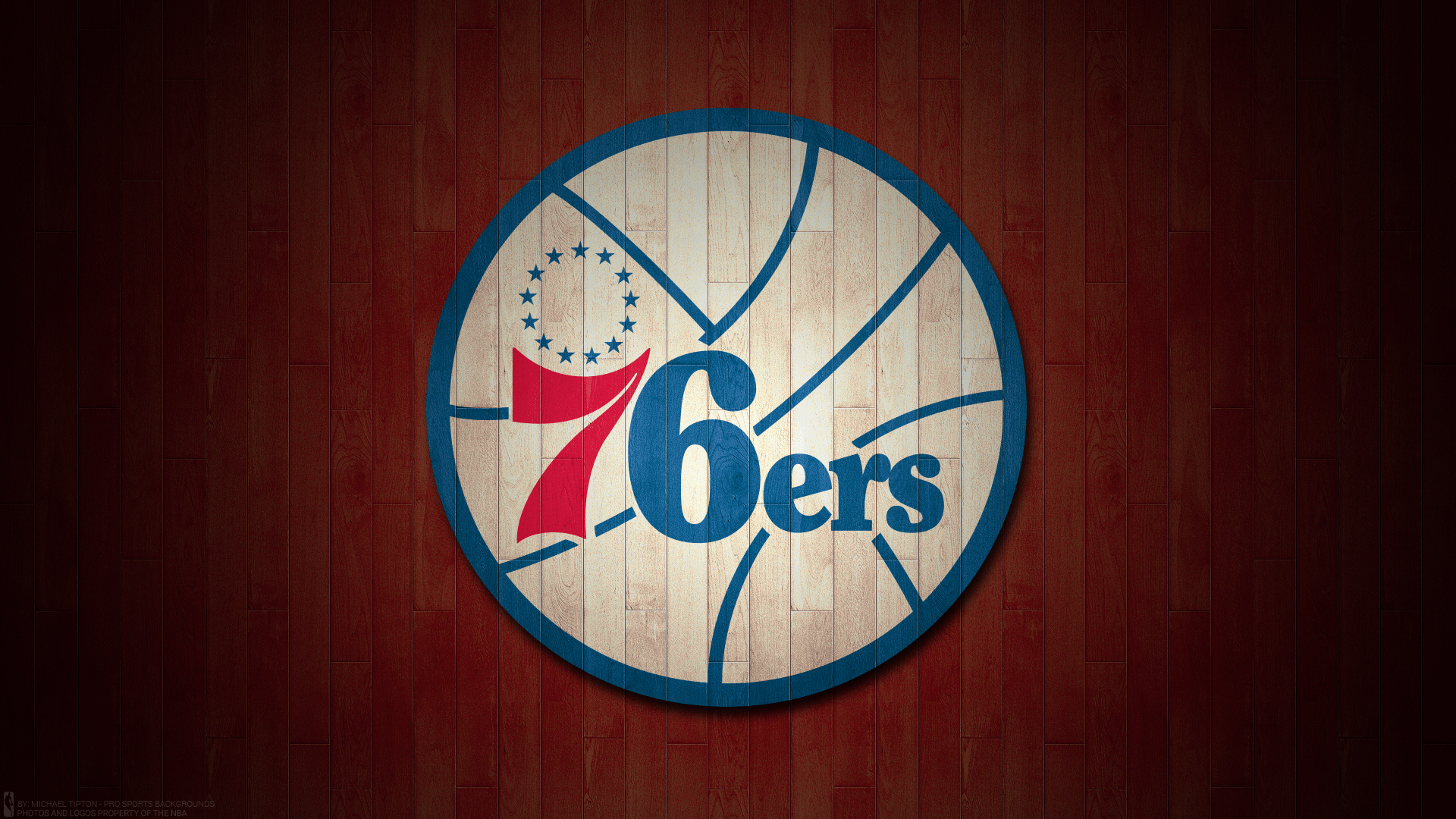 76ers Wallpapers Top Free 76ers Backgrounds Wallpaperaccess