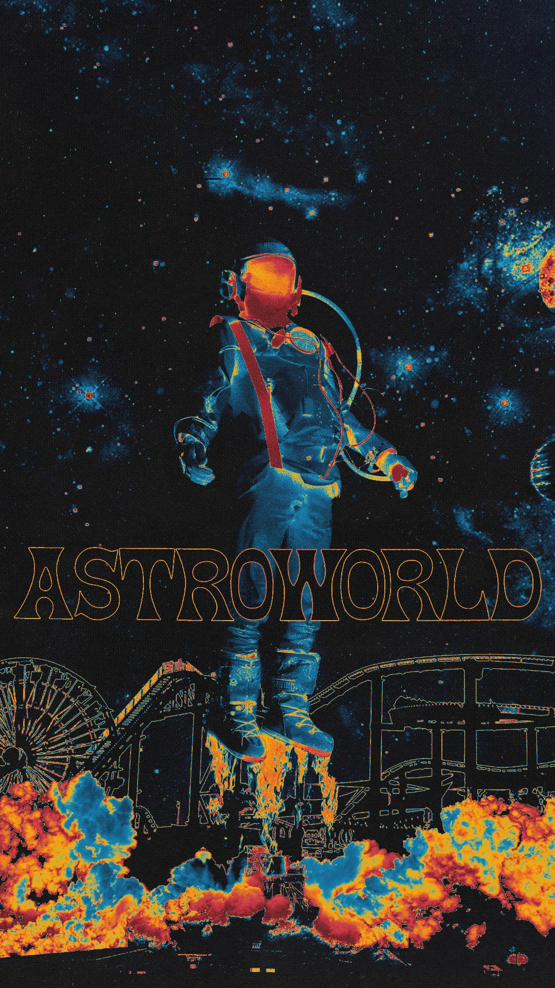 Astroworld Phone Wallpapers Top Free Astroworld Phone Backgrounds Wallpaperaccess
