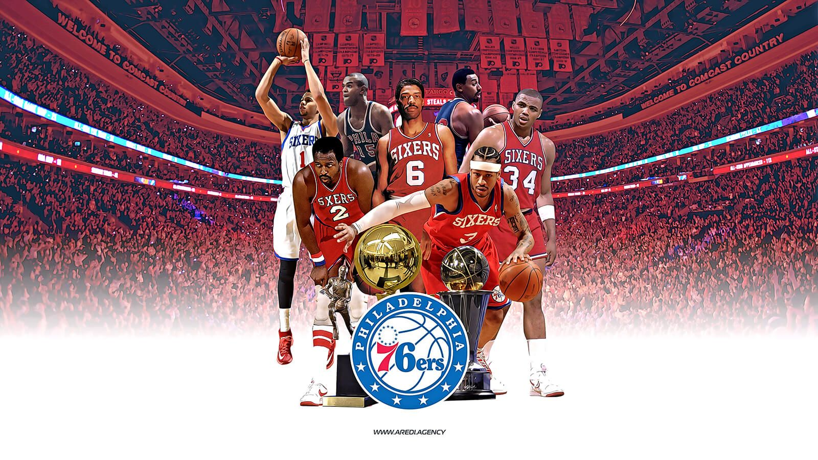 76ers: 51 Best Free 76Ers Wallpapers