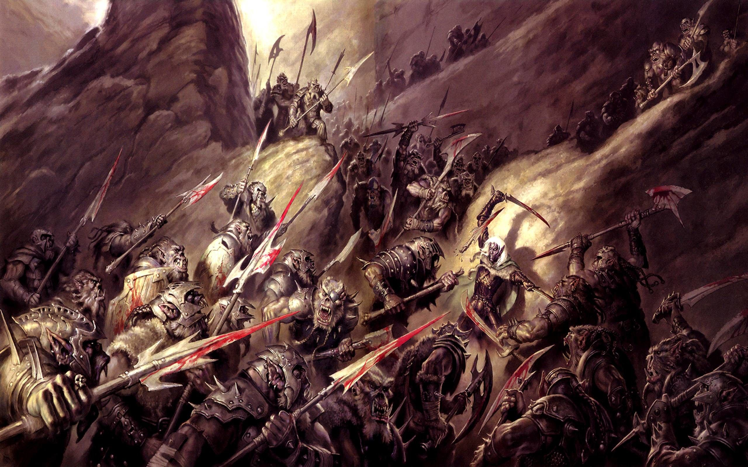 Epic War Wallpapers Top Free Epic War Backgrounds