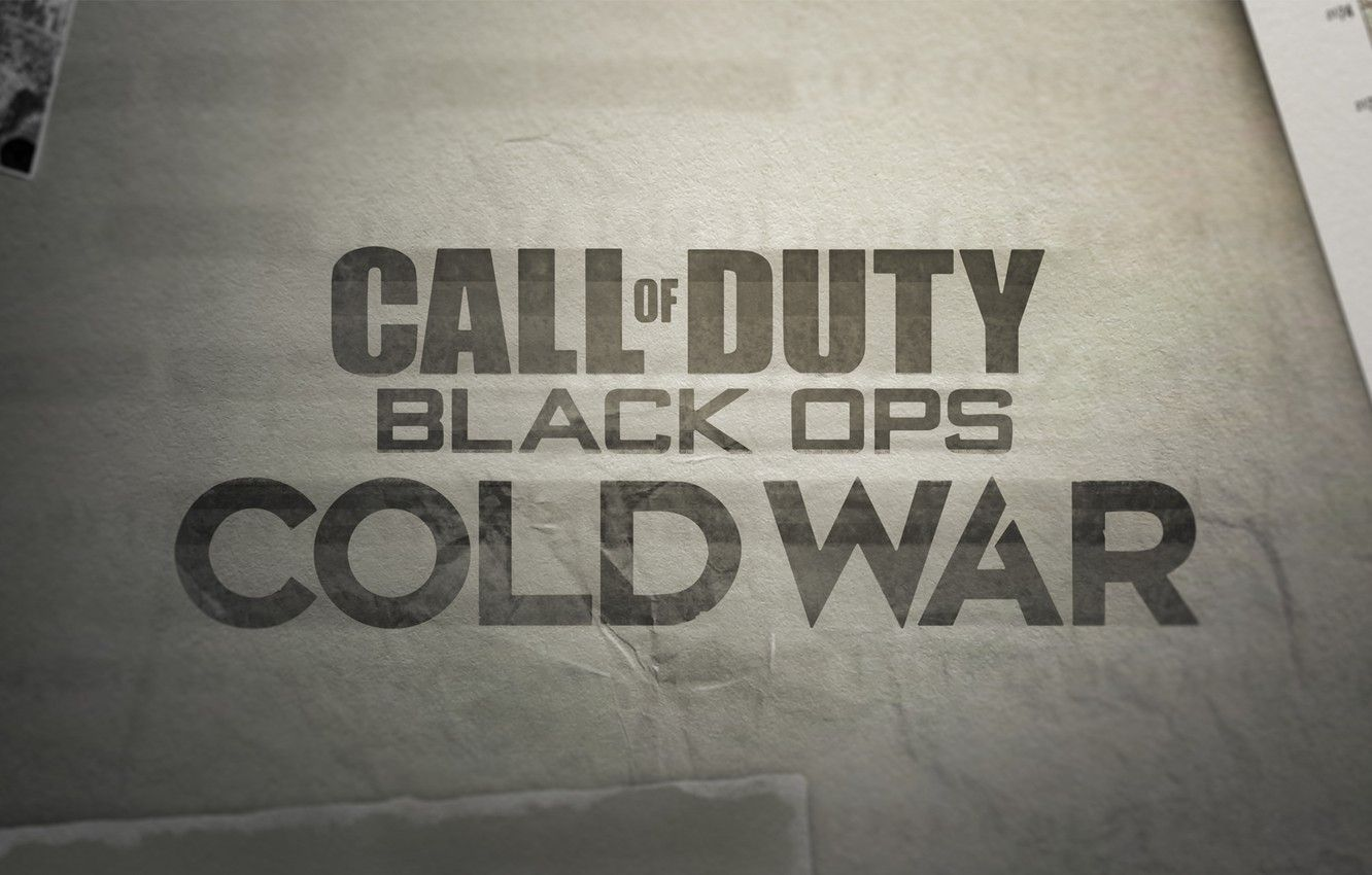 Call Of Duty Black Ops Cold War Wallpapers Top Free Call Of Duty Black Ops Cold War Backgrounds Wallpaperaccess