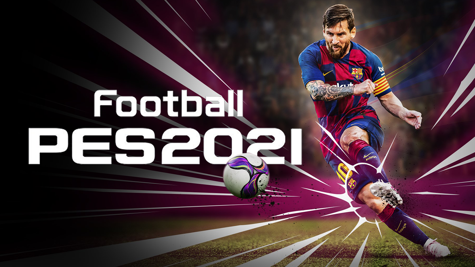 Pes 2021 Wallpapers Top Free Pes 2021 Backgrounds Wallpaperaccess