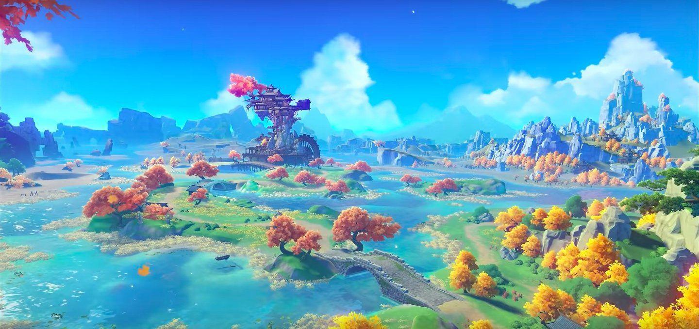 1440x679 Genshin Impact - Mọi thứ chúng ta biết cho đến nay về Zelda Wannabe đầy tham vọng này - Hướng dẫn