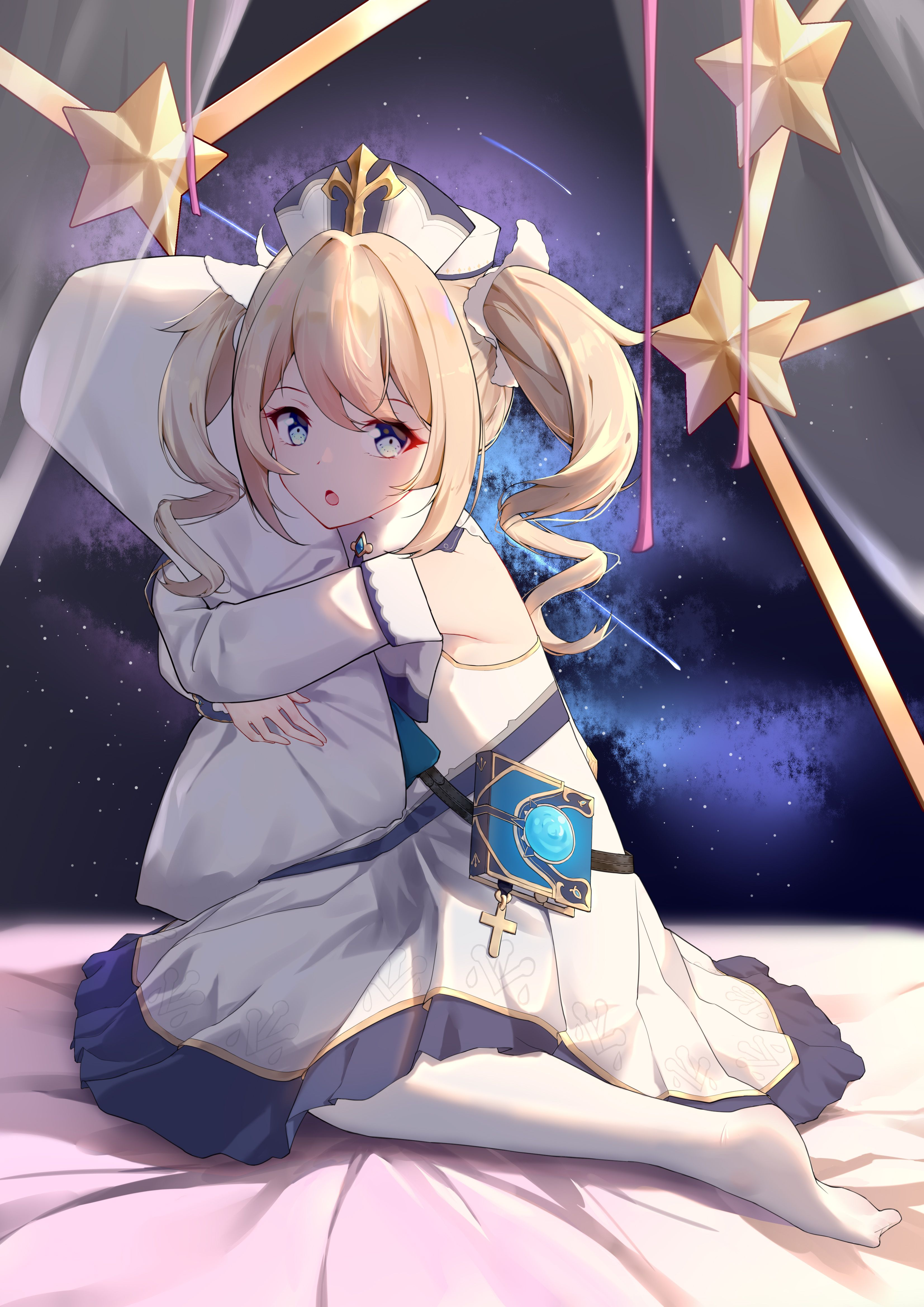 3307x4678 Genshin Impact - Bảng hình ảnh Anime Zerochan