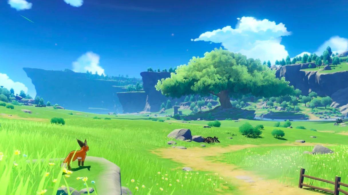 1216x682 Genshin Impact - Mọi thứ chúng ta biết cho đến nay về Zelda Wannabe đầy tham vọng này - Hướng dẫn
