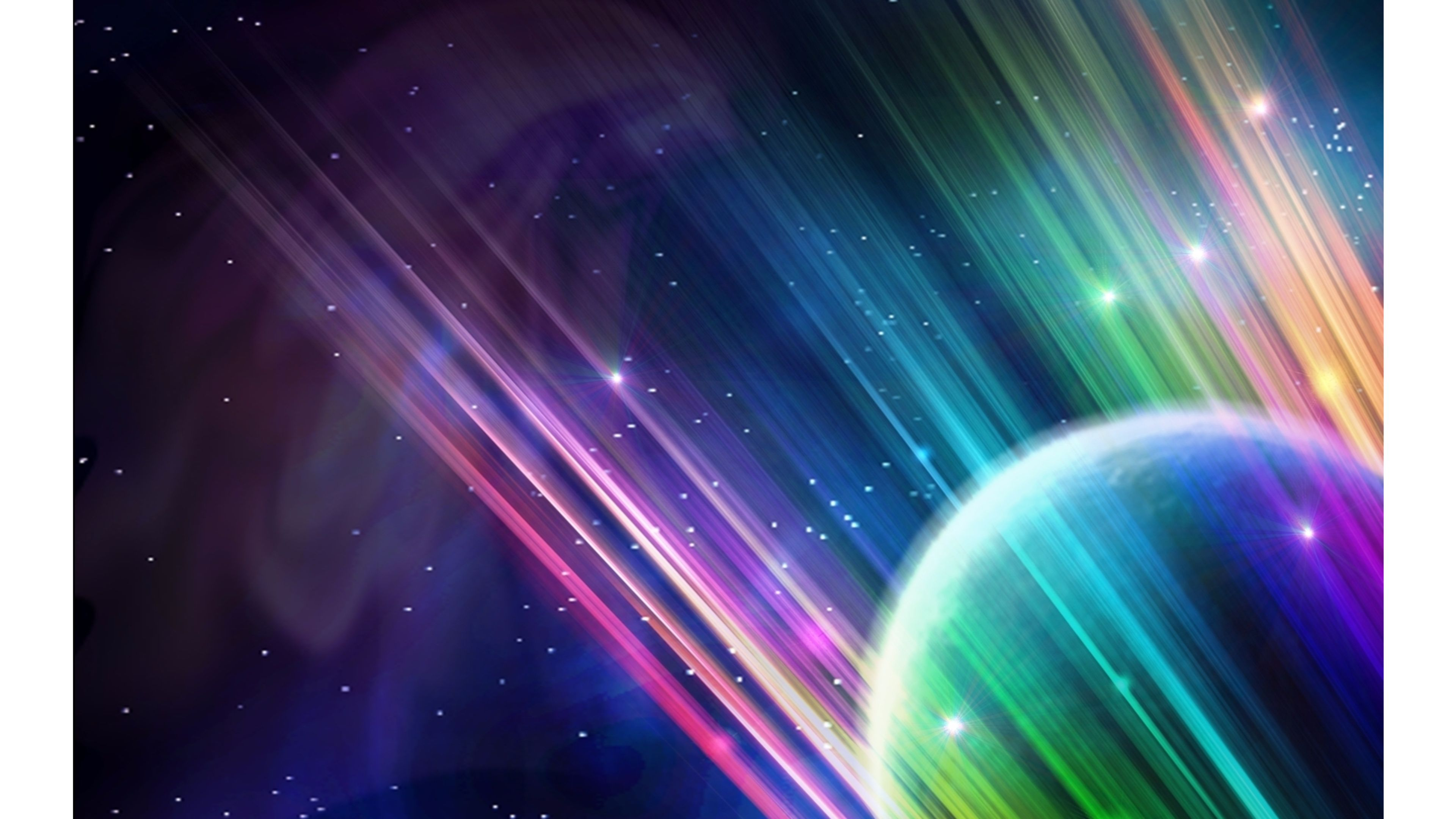 Outer space 4k wallpapers top free outer space 4k - Abstract space wallpaper ...