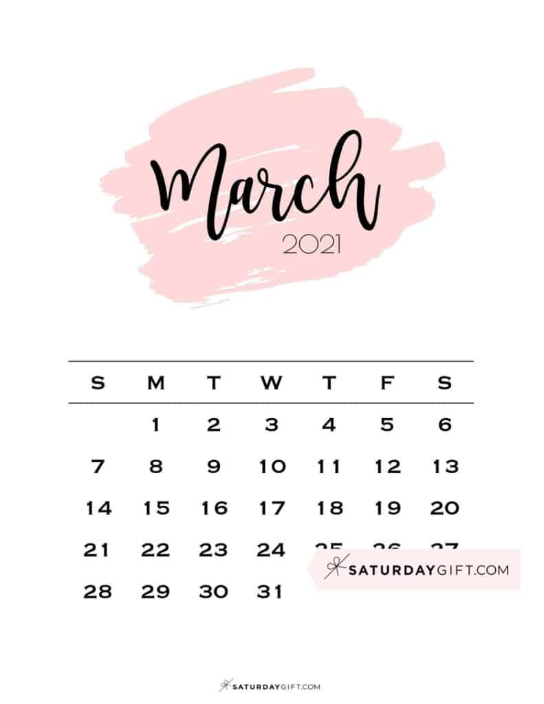 March 2021 Calendar Wallpapers   Top Free March 2021 Calendar