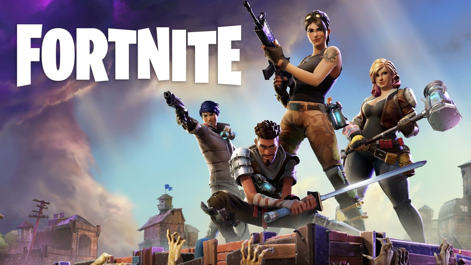 Fortnite Pc Wallpapers Top Free Fortnite Pc Backgrounds Wallpaperaccess