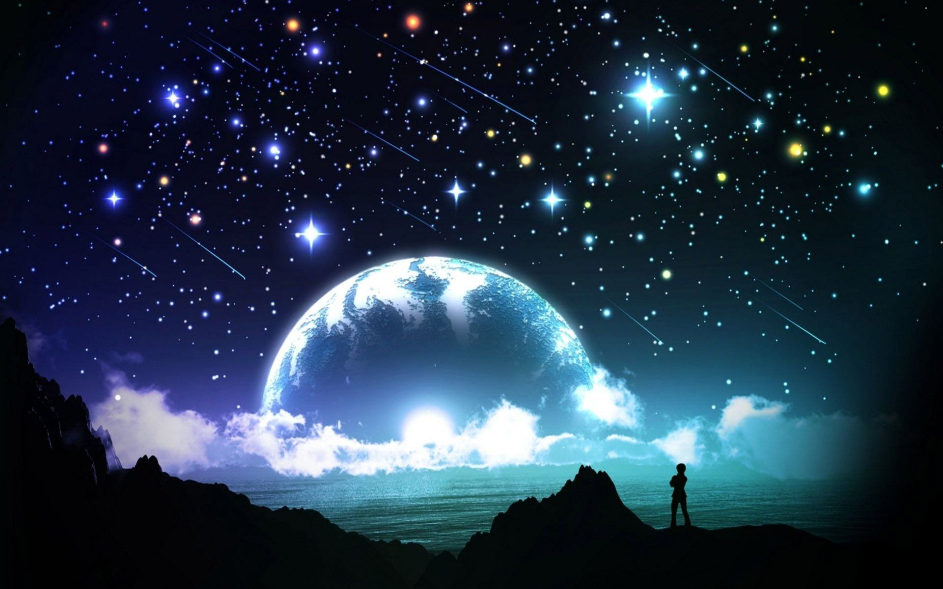 View Stars Hd Images Pics