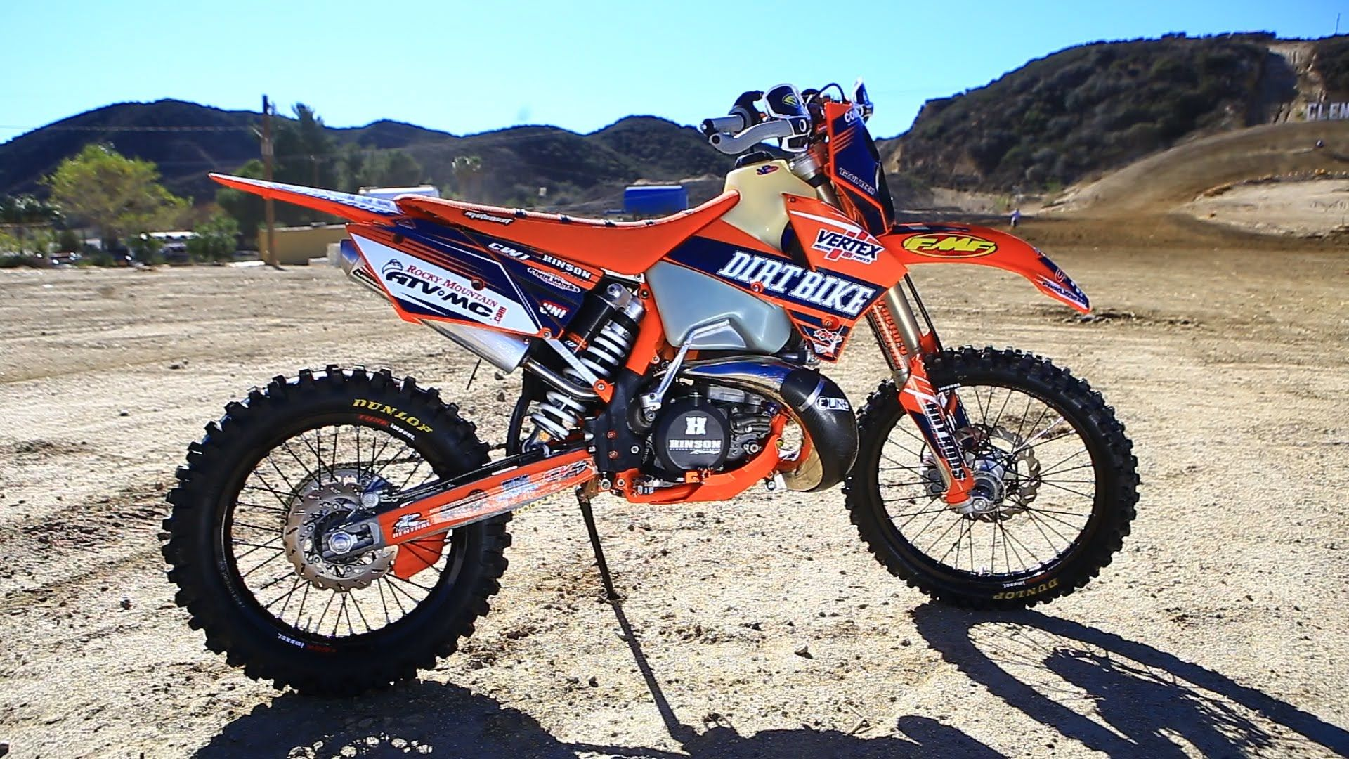 2 Stroke Dirt Bike Wallpapers - Top Free 2 Stroke Dirt ...