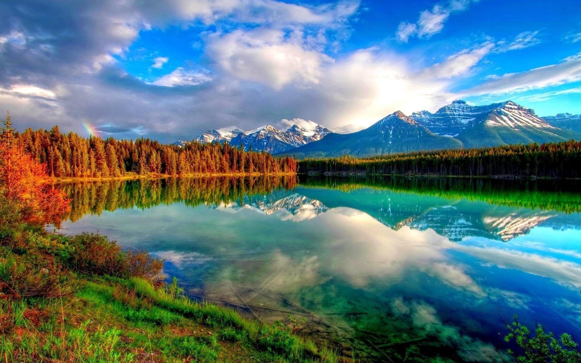 Beautiful Scenery Desktop Wallpapers   Top Free Beautiful Scenery ...