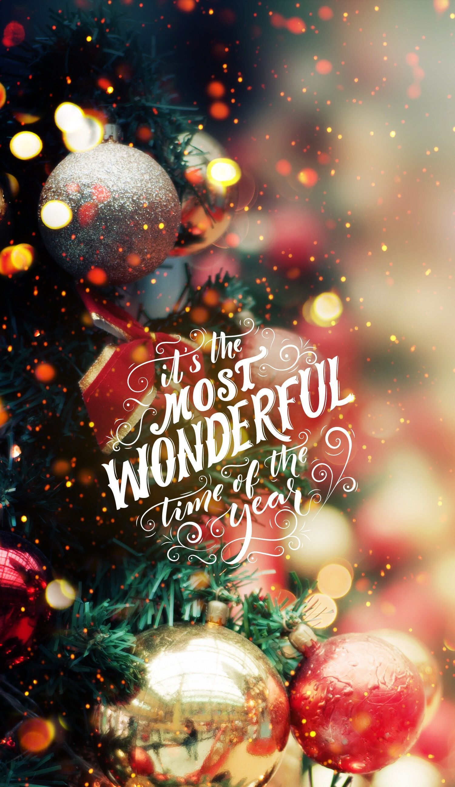 Christmas Phone Wallpapers , Top Free Christmas Phone