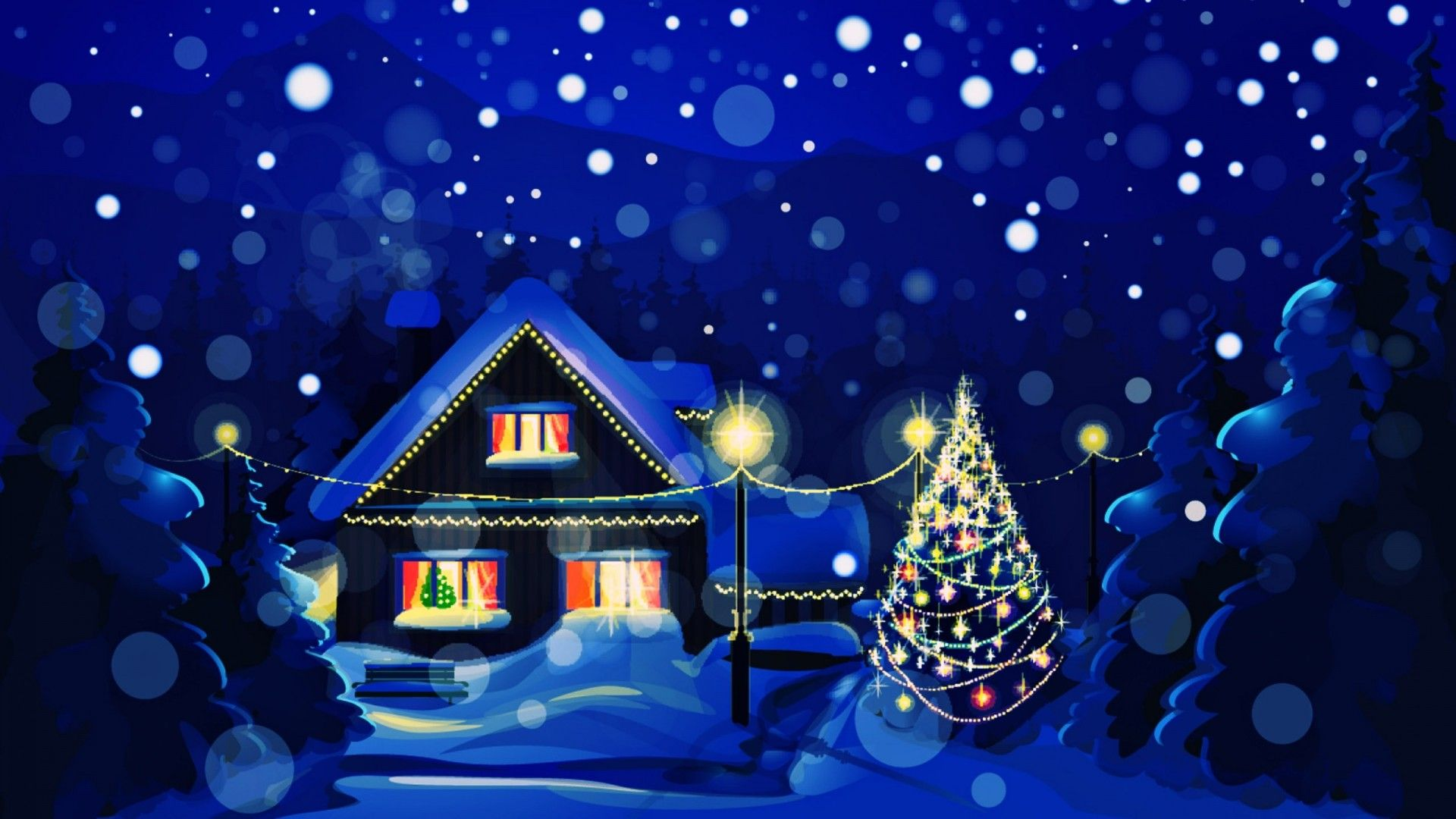 47 Best Free Christmas Wallpapers Wallpaperaccess