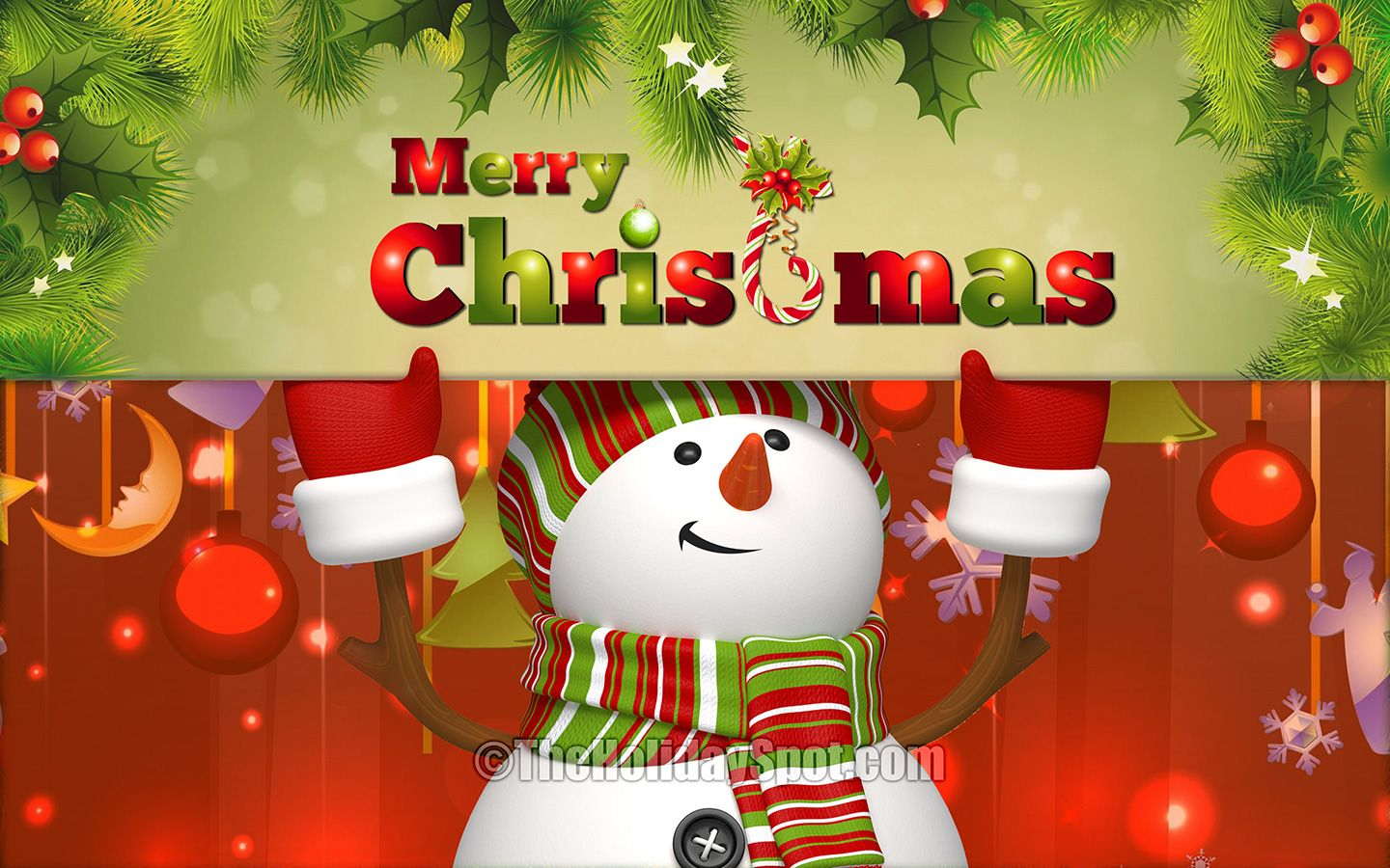 Christmas Wallpapers Top Free Christmas Backgrounds