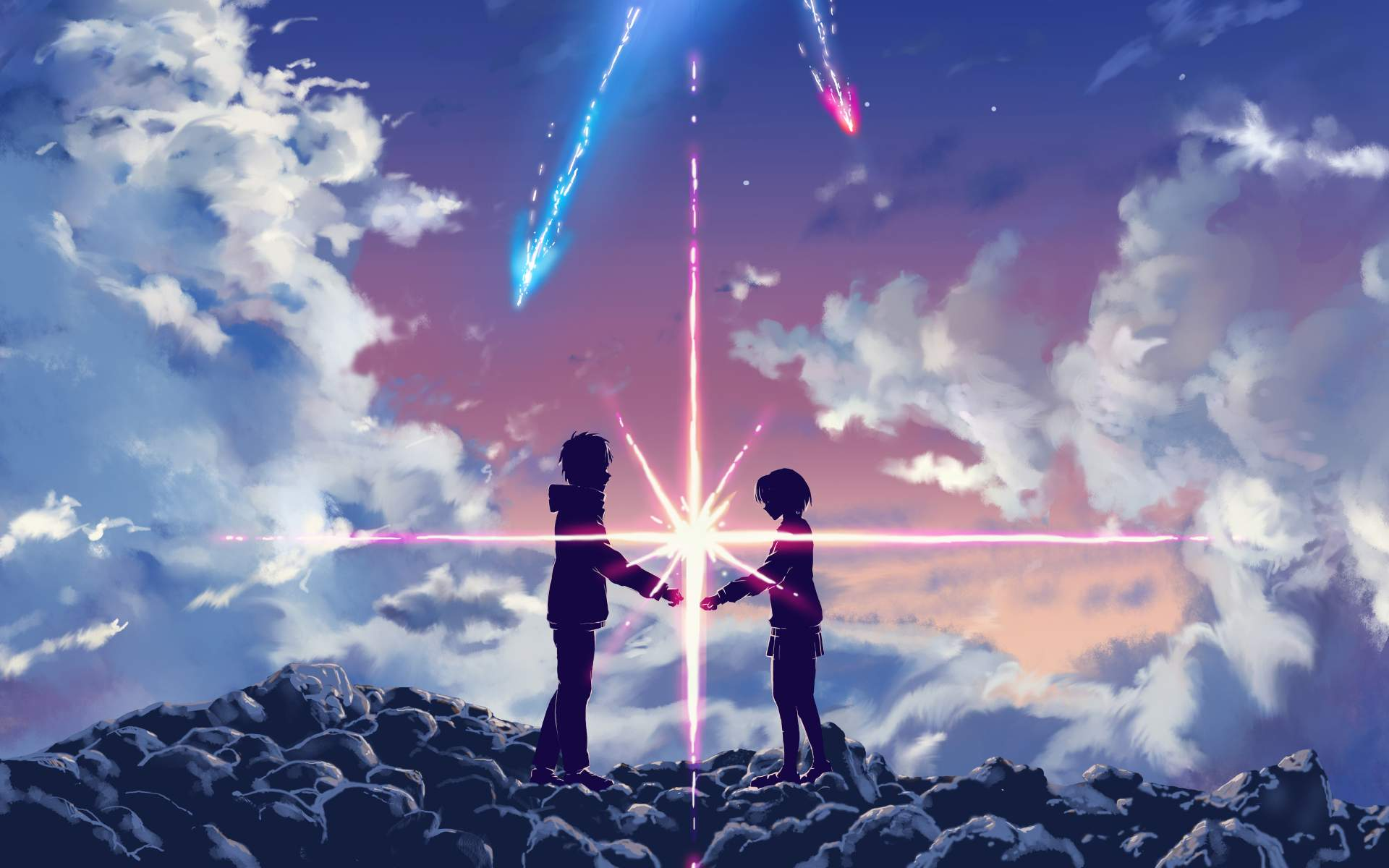 Love Anime Wallpapers Top Free Love Anime Backgrounds Wallpaperaccess
