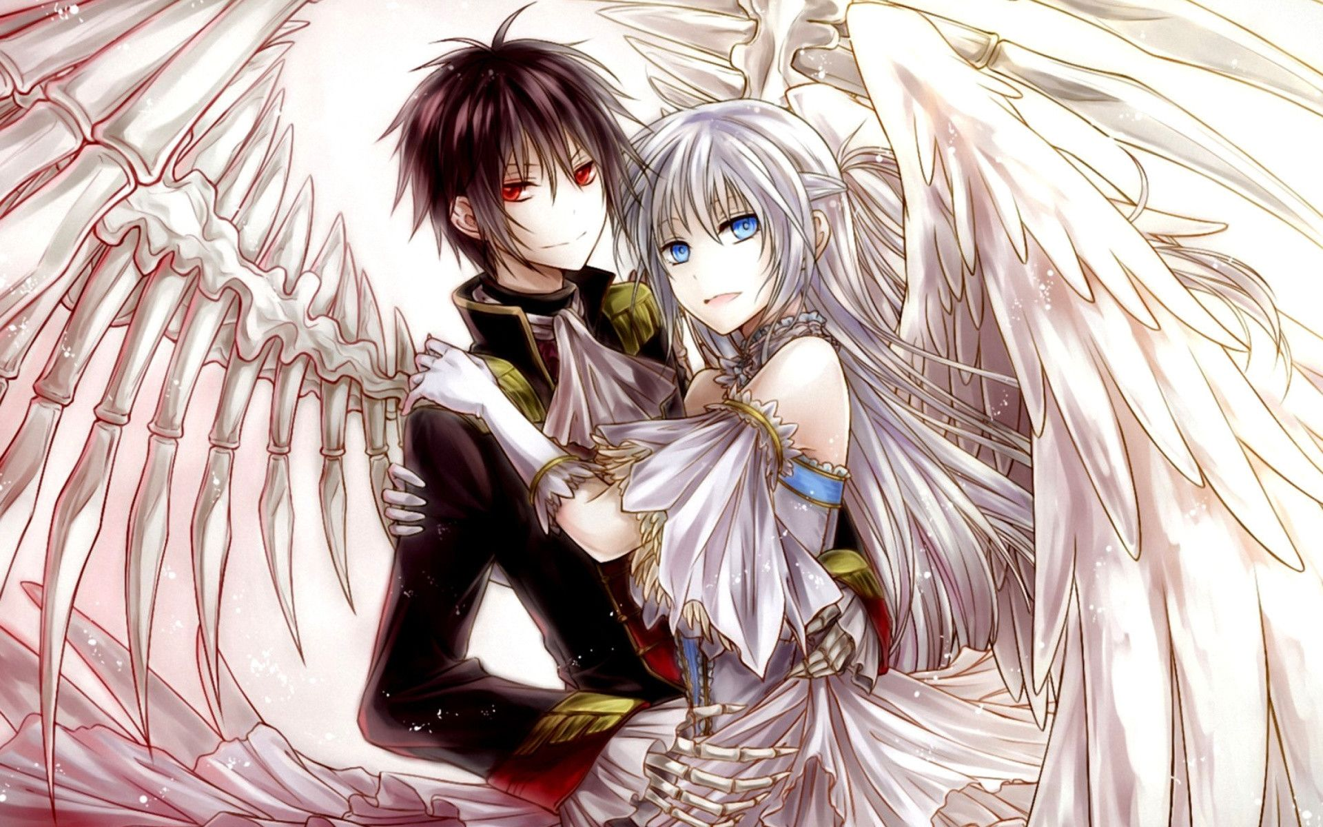 Love Anime Wallpapers Top Free Love Anime Backgrounds